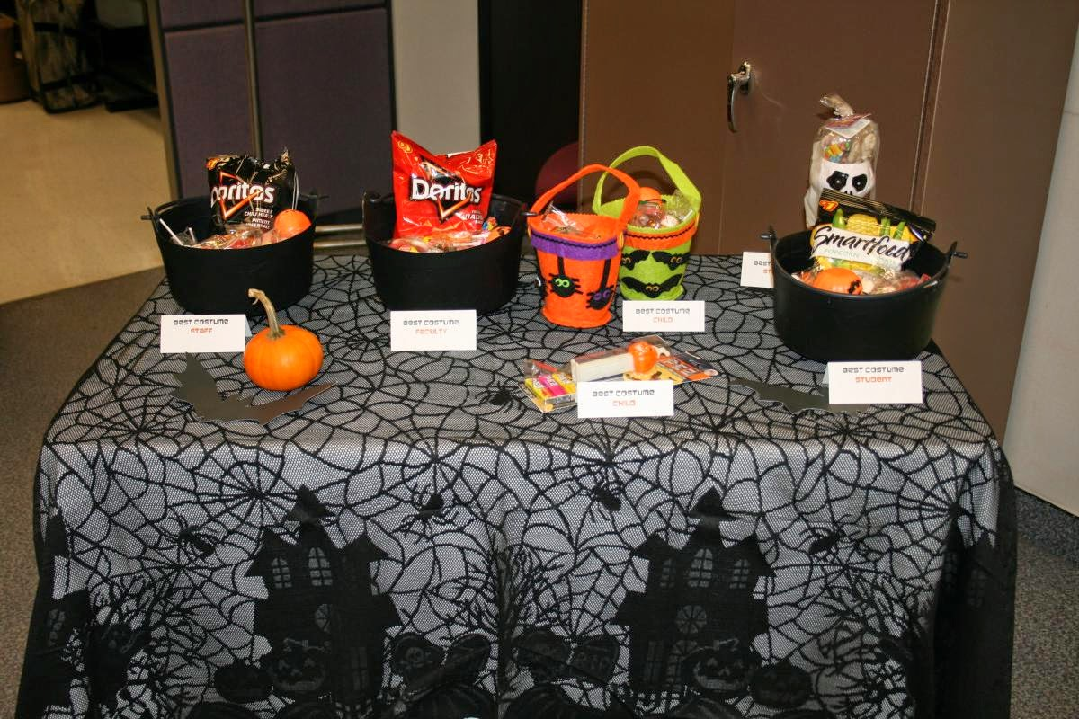 An assortment of treats and snacks on a table.