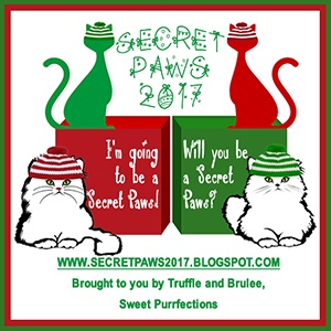 Secret Paws 2017