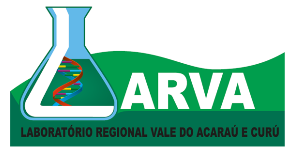 LABORATÓRIO LARVA