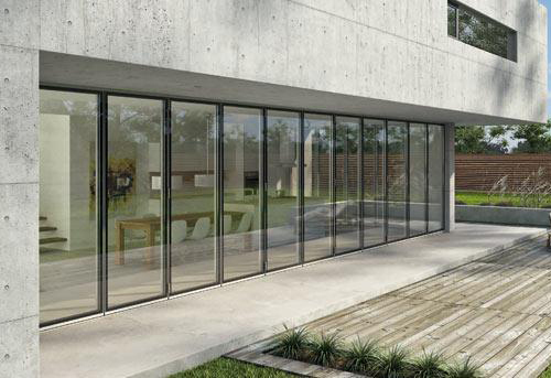 Exterior folding glass doors nashuasuzaly hairstyles for Outside doors with glass