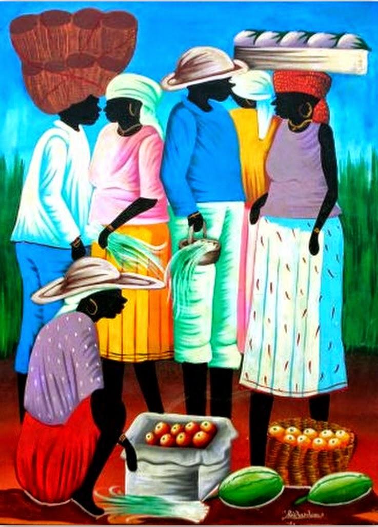 fotos-de-negras-africanas-para-cuadros
