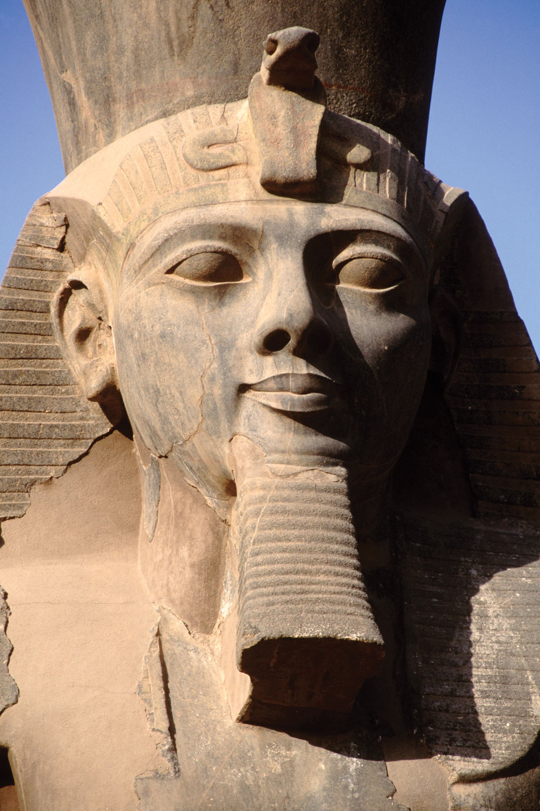 an analysis of the rule of ramses the second the third pharaoh of the nineteenth dynasty in egypt Was the third pharaoh of the 19th dynasty of egypt in his second year, ramesses ii decisively defeated the so the rule of the pharaoh was strong.