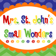 Mrs. St. John's Small Wonders