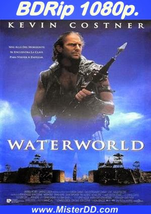 Waterworld (1995) [BDRip 1080p.]