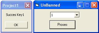 Cara Amankan CHEAT dari Banned