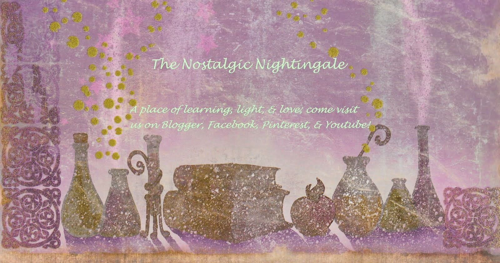 The Nostalgic Nightingale