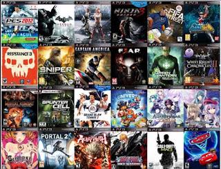 Kumpulan Daftar Game PS3 Yang Bisa Main Minimal 2 Pemain/Co-Op