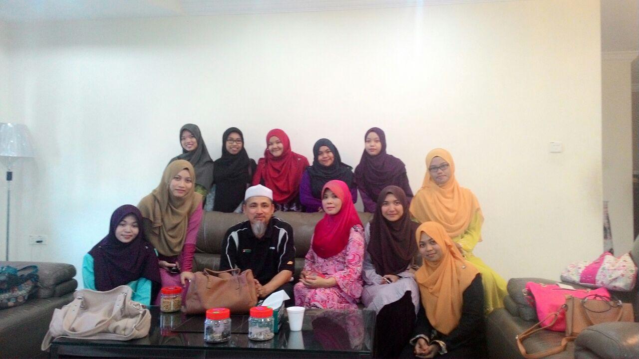 PPISMP PL Bersama Dr. Kamaruddin & Isteri Tercinta