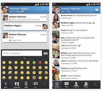 Download Aplikasi BBM untuk Android (BBM For Android) resmi dari