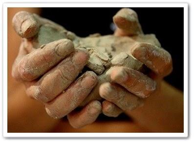 Видео Лечение белой глиной