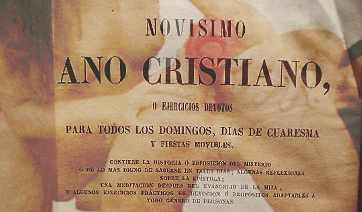 ano cristiano