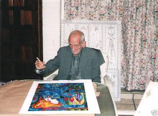 Jose Maria Mijares Fernandes