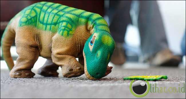 Pleo (Robot Peliharaan)