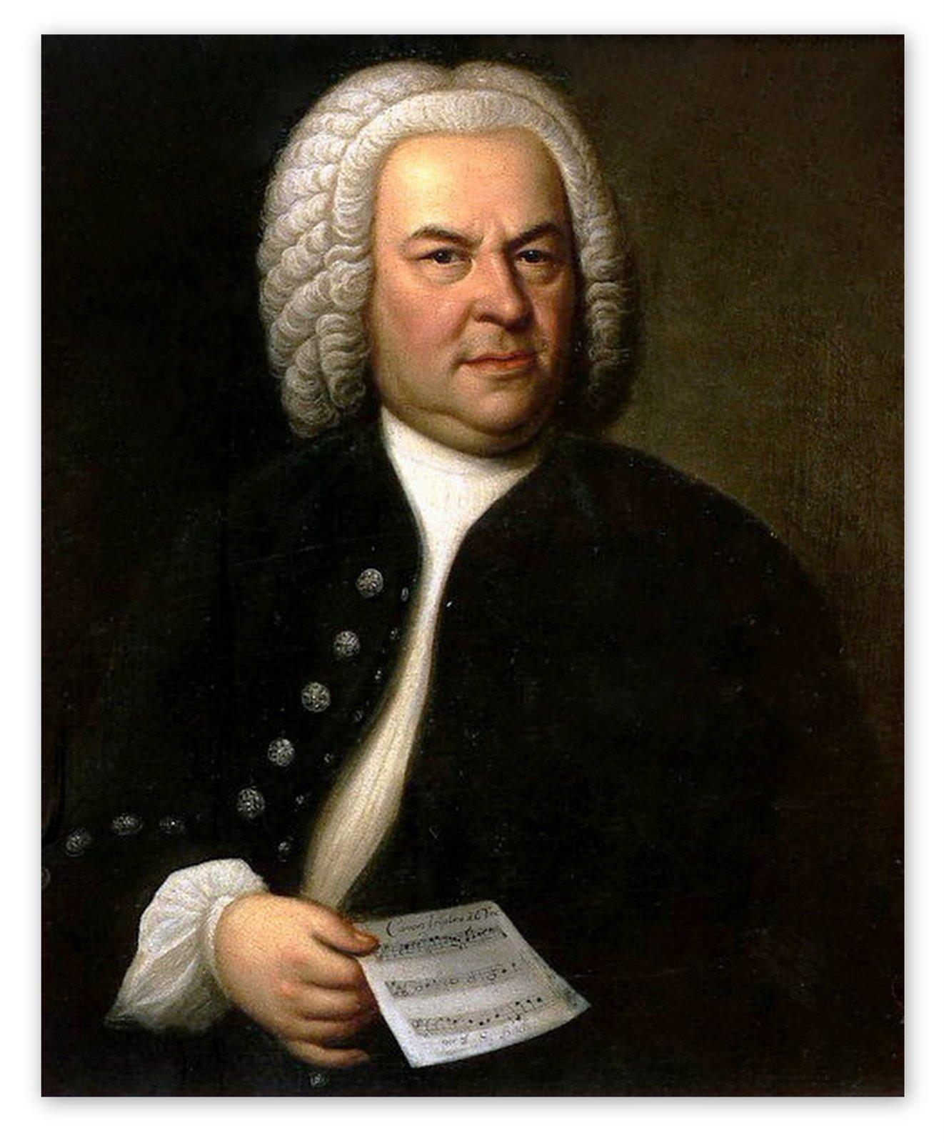 March 21 - Johann Sebastian BachJohann Sebastian Bach Family