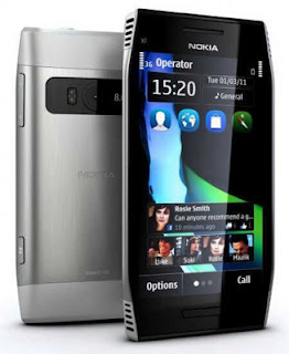 Nokia X7