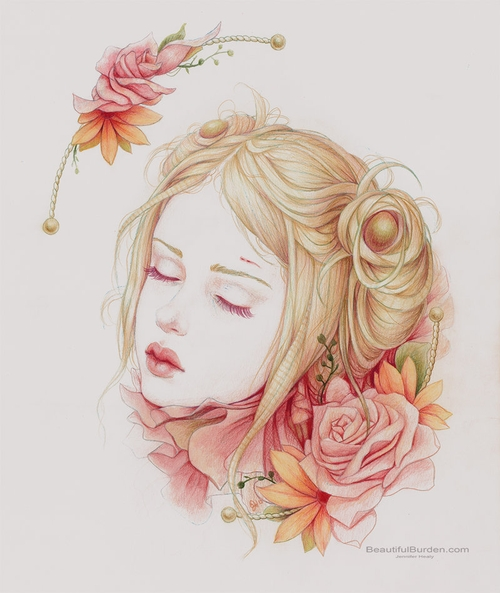 17-Atonement-Jennifer-Healy-Traditional-Art-Color-Pencil-Drawings-www-designstack-co