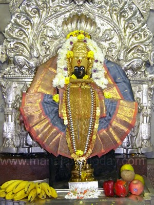 MahaLakshmi Devi ~ Amazing ..!!