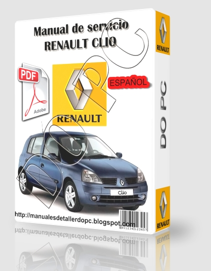 Manual De Taller Renault Clio