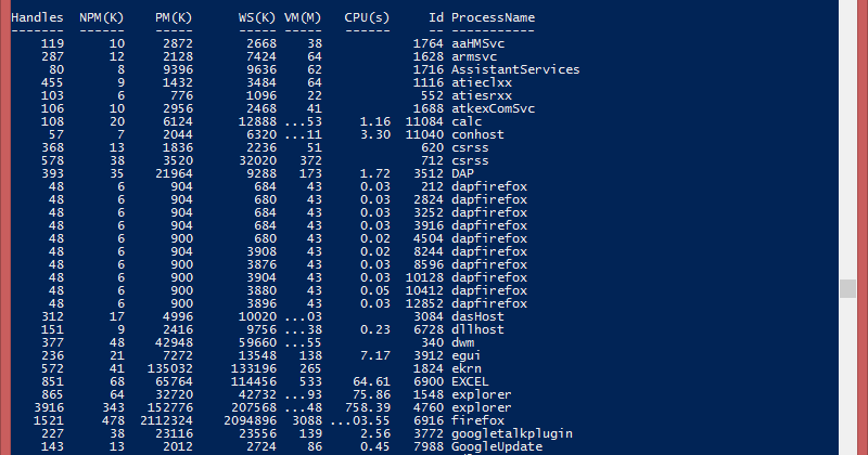 Vgeek format table color style odd even rows powershell for Table th odd