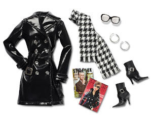 Tim Gunn Accessory Pack for Barbie Pack 2 NRFB
