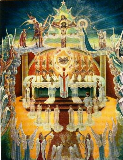 quo primum Quo primum tempore : bula del papa san pio v - misa tridentina.
