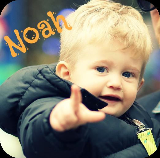 Noah Buble