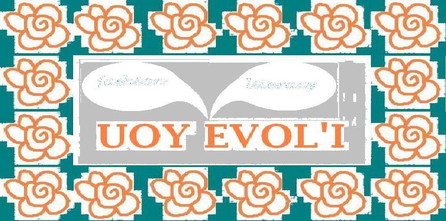 uoy evol'i