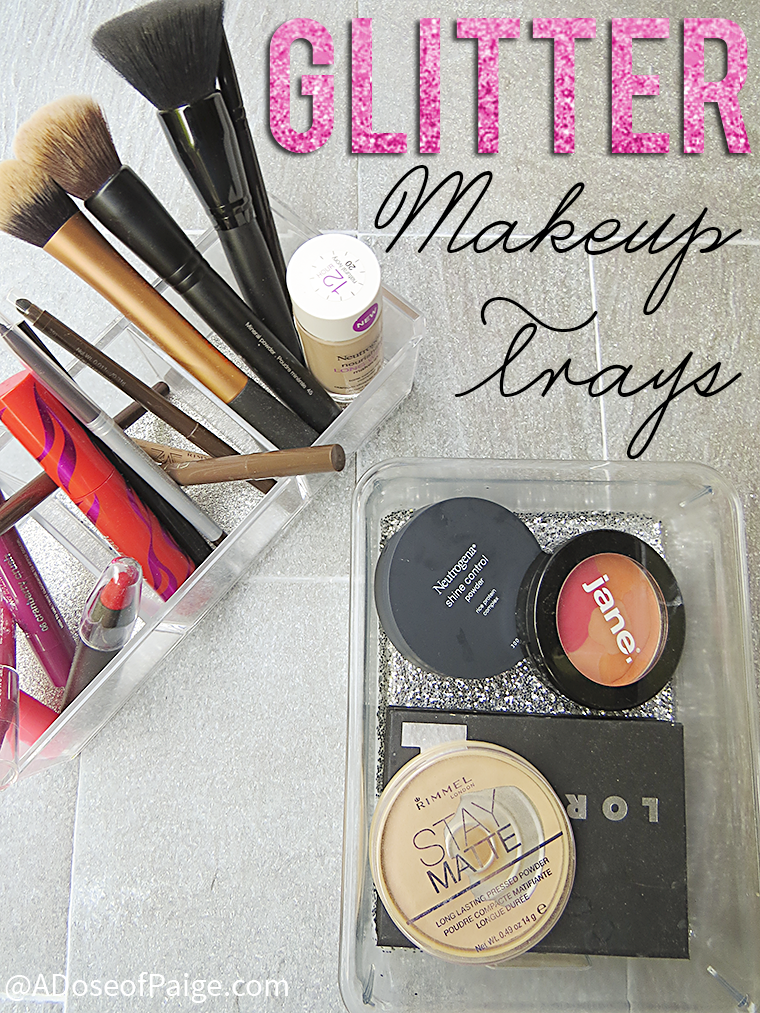 glitter-makeup-trays diy