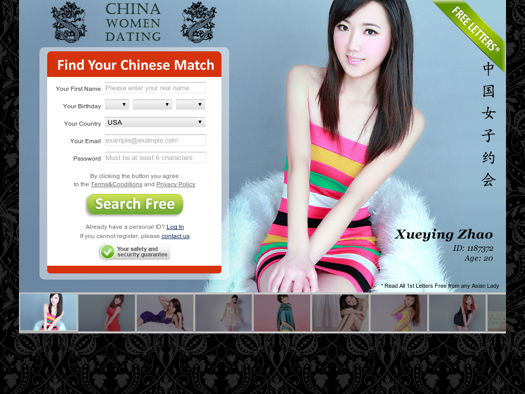 asian singles online dating '#1 trusted dating site every day, an average of 438 singles marry a match they found on eharmony it's free to review your single, compatible matches.