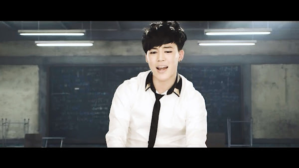BTS Boy In Luv Jimin