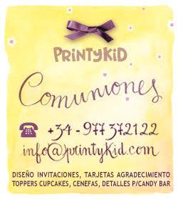 PrintyKid