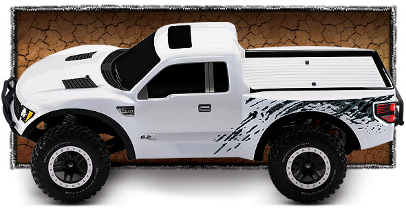 Modified cars ford raptor modified