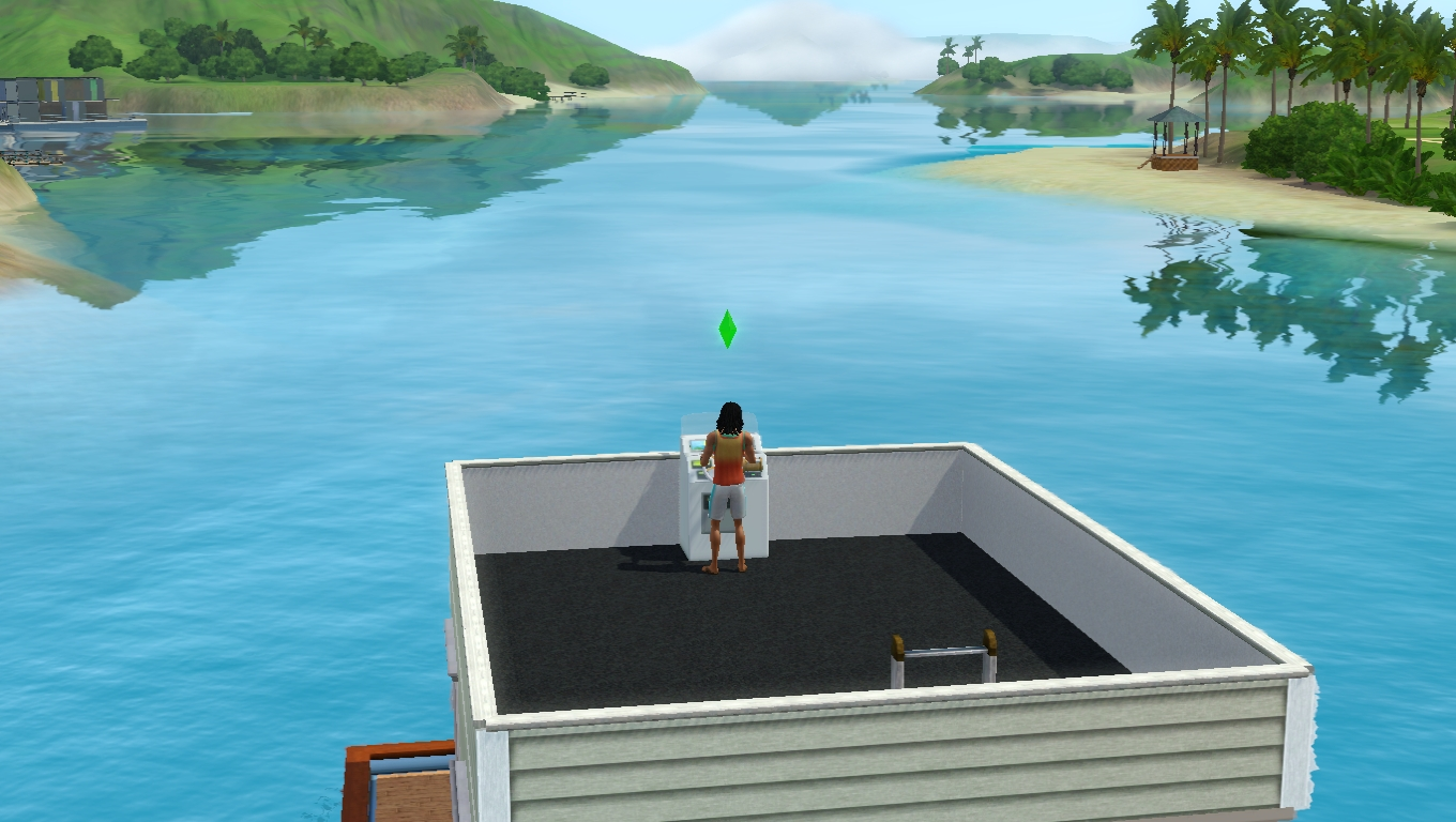 The sims 3 island paradise download pc