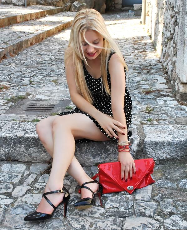 Teresa-Morone-theFashiondiet-indossa-MyBonBons-Nomination-