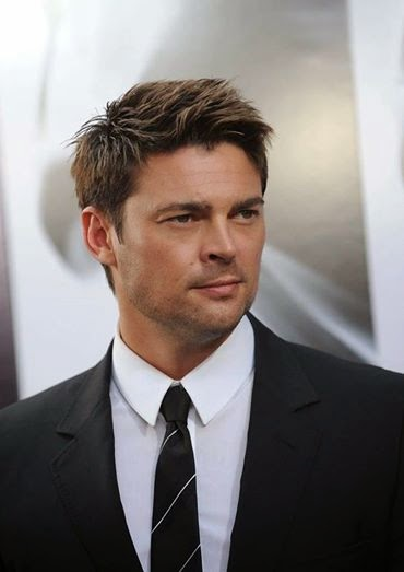 Picture of Karl Urban