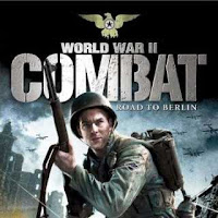 World War 2 Combat Road To Berlin