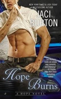 Hope Burns (Hope #3)