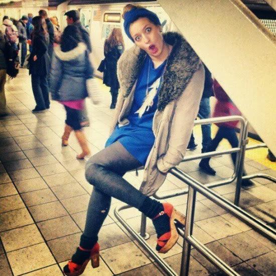 Woman Has Her Leg Cut Off So She Can Wear High Heels