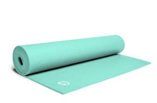 STyle Athletics Yoga Mat Fun PROlite Maduka Teal Aqua Turquoise