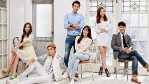 Biodata Pemain  Drama Korea My Lovely Girl
