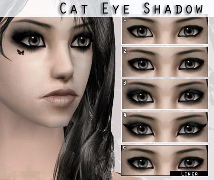 Cat Eye Makeup - Beautiful Cat Eye makeup tips - Get the Perfect ...