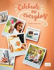 "OCCASIONS CATALOG ""CELEBRATE THE EVERYDAY!"""