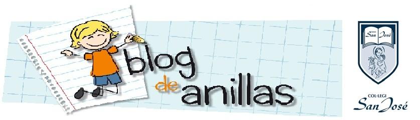 Blog de anillas