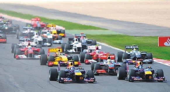 Formula 1 Great Britain Grand Prix Live Stream Free Channel
