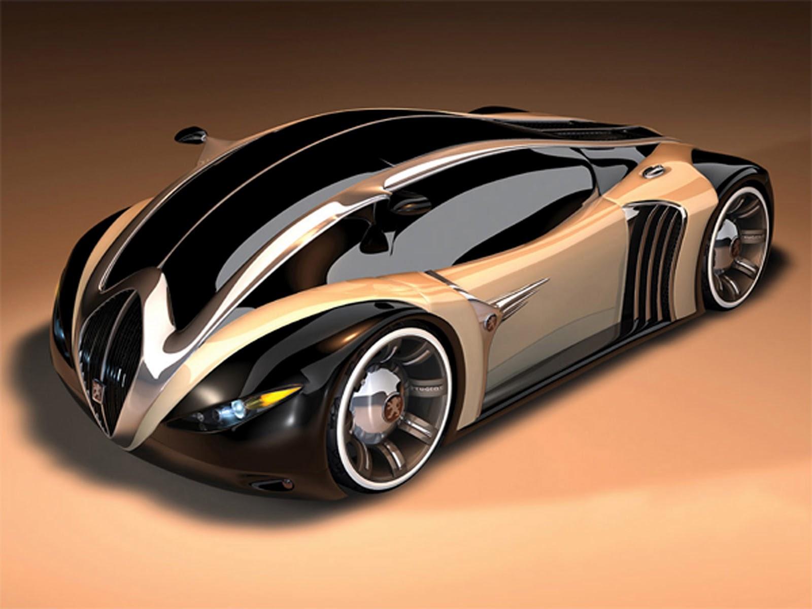 Dsng S Sci Fi Megaverse Muscle Cars Classics Concepts Cars