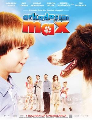 Max e Eu Dublado