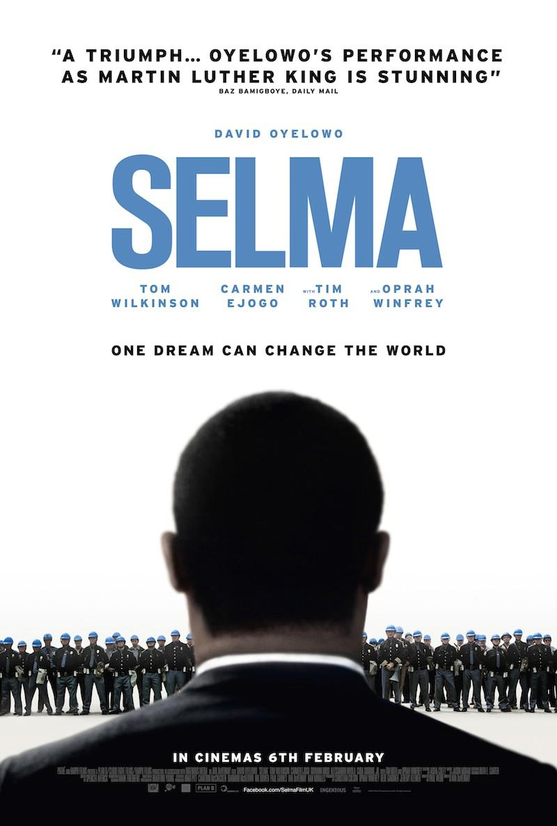 Selma (BRRip 1080p Dual Latino / Ingles) (2014)