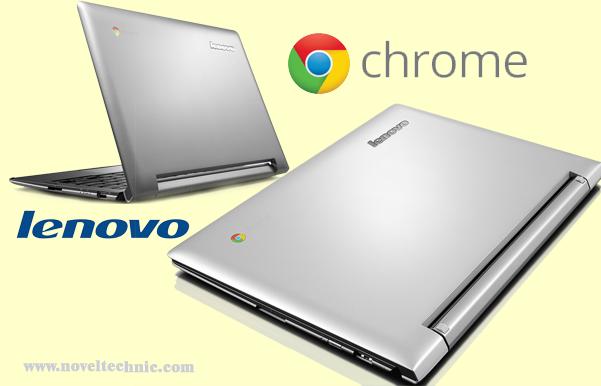 Lenovo N20P Chromebook