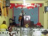 Missão Cristo Rei