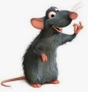 tikus binatang pengganggu